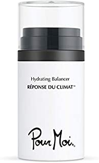 Pour Moi Hydrating Balancer | Moisturizing, Anti-Aging, Oil Free Skin Hydrator for All Skin Types for Restoring Moisture & Skin Elasticity