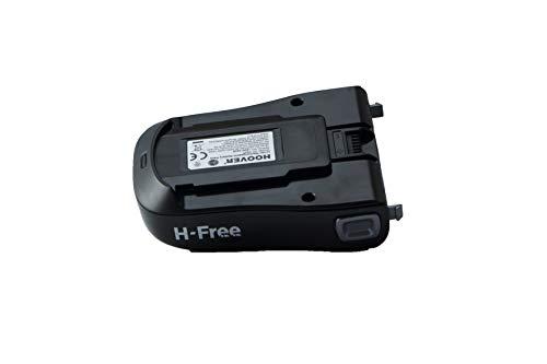Hoover B007 Batterie au Lithium, Plastique