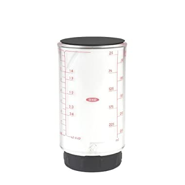 OXO Good Grips 1 Cup Adjustable Measuring Cup
