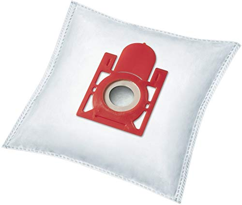 10 Staubsaugerbeutel geeignet für EIO, Privileg/Quelle, Hanseatic u.v.m. von Staubbeutel-Profi® kompatibel mit Swirl EIO80 / EIO 80