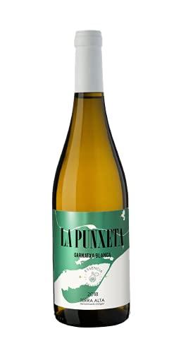 La Punxeta, vino Blanco | DO Terra Alta