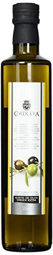 La Chinata Aceite de Oliva Virgen Extra, Natives Olivenöl (1 x 500 ml)