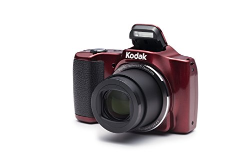 Kodak Pixpro FZ201 ( 16.44 Megapixel,20 -x opt. Zoom (3 Zoll Display) )