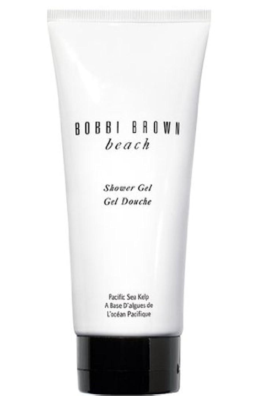面見物人アートBobbi Brown 'Beach' (ボビーブラウン ビーチ) 6.7 oz (200ml) Shower Gel