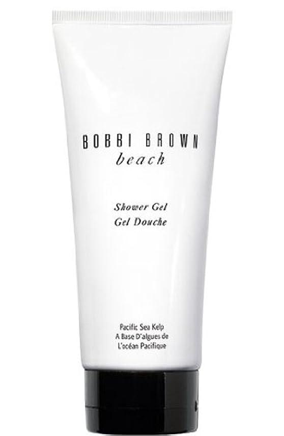 最高蓋共産主義Bobbi Brown 'Beach' (ボビーブラウン ビーチ) 6.7 oz (200ml) Shower Gel