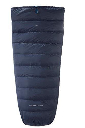 YETI Cosy Legs 2020 Sac de couchage chauffant Noir Taille S/M