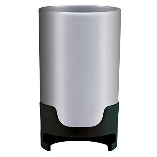FLAMEER 1 Unidad portátil de Burbujas de Cerveza para el hogar, Botella de Cerveza fría, Espuma para Hacer Burbujas, Accesorios para Bar