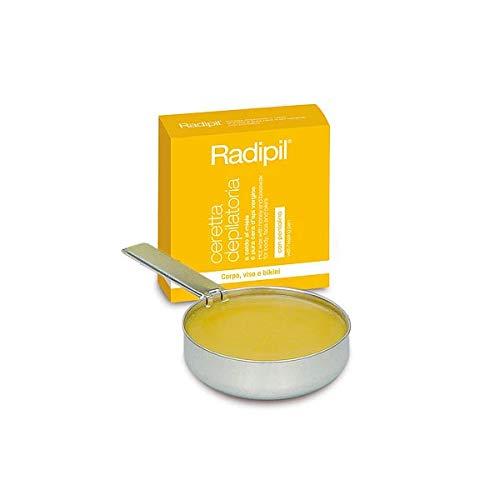 Radipil, Cera d'api e Miele, Ceretta Depilatoria a Caldo - 150 Ml