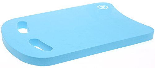 VIAHART Blue Adult Foam Swimming Kickboard