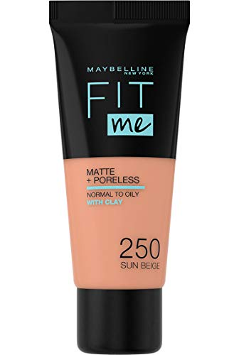 Maquillaje Profesional Maybelline Marca MAYBELLINE