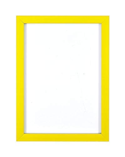 Certificate Frames Rainbow Colour Range Picture/Photo/Poster Frame Colour Frame 8.5