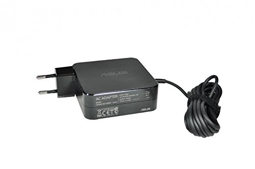 ASUS Transformer Book Flip TP500LA Original Netzteil 65 Watt EU Wallplug Normale Bauform