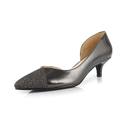 Top 10 best selling list for pewter dress what color shoes