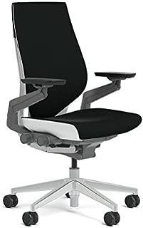 Steelcase Gesture Chair, Licorice -