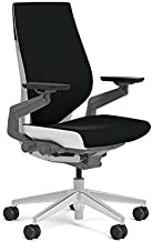 Steelcase Gesture Chair, Licorice - 442A40- 5S26