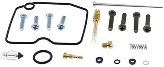 All Balls Carburetor Rebuild Kit for Kawasaki VULCAN (VN800A) 95-05, and VULCAN 800 CLASSIC (VN800B) 96-05 Models 26-1649