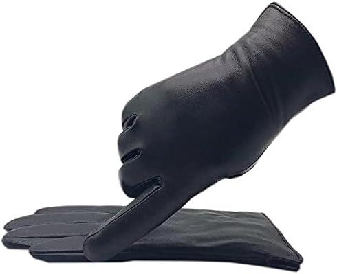Men's Overseas parallel import regular item sheepskin gloves Limited time sale