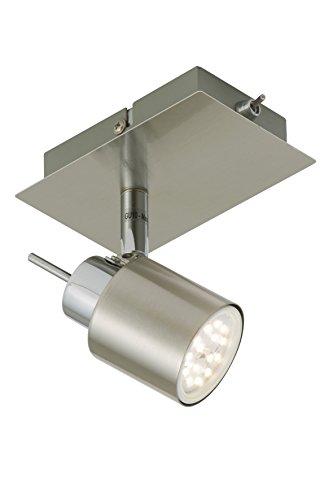 Preisvergleich Produktbild Briloner LED-Spot 2006-012 incl.1xGU10 LED 2, 3W Pin Downlight / Strahler / Flutlicht 4002707219965