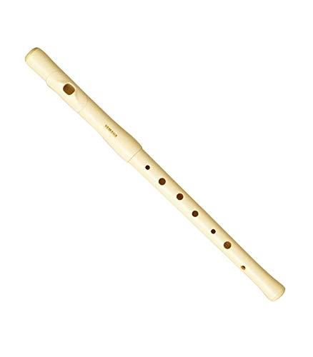 Flauta Travesera Yamaha YRF-21 Plástico