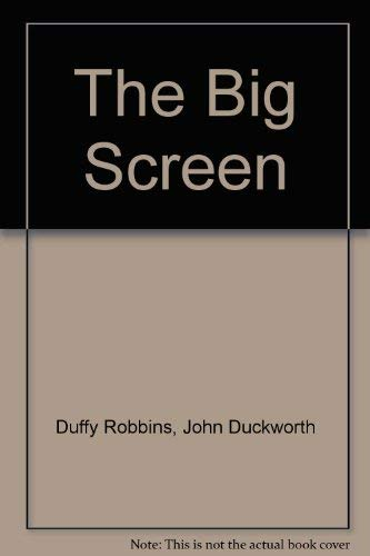 The Big Screen: Reviewing Your Viewing of Videos and Movies: 5 Ready-to-Go Sessions with Reproducible Masters (David C. Cook Custom Curriculum, High School)