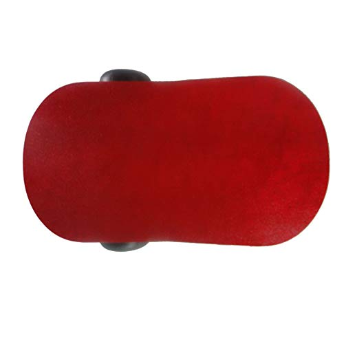 Affordable Leechenxi Wooden Wobble Balance Board Professional Roller Board with Anti-Slip Surface & ...