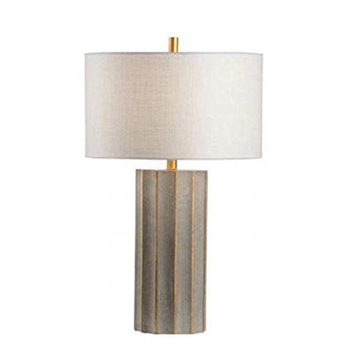William 337 Nouvelle Lampe de Table en Céramique Chinoise - Moderne Haut de Gamme Maison Salon Chambre, Lampe de Lit (0740)