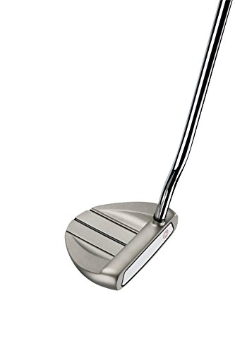 Odyssey Hot Pro 2.0 V-Line Putter (White), Right Hand, 35-Inch