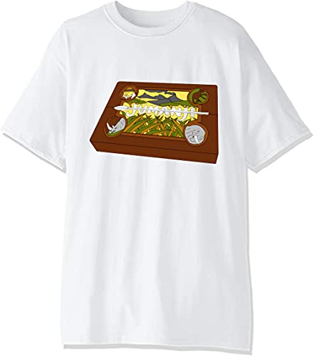 Jungle Survival Game Box - Camiseta para hombre