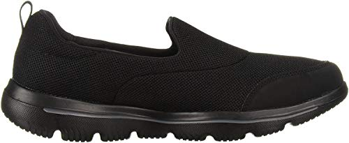 Skechers Go Walk Evolution Ultra-Reach 15730, Zapatillas sin Cordones para Mujer