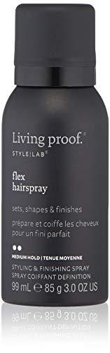 Living proof Flex Hairspray, Medium Hold, 3 oz