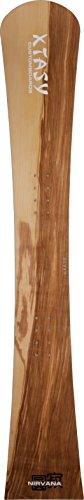 XTASY Alpinboard Nirvana 164 Raceboard Carvingboard