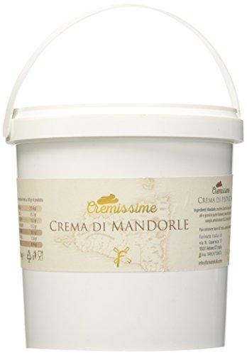 Farinato Crema di Mandorle - 1000 gr