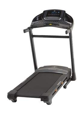 Nordictrack T7.0 Folding Treadmill (12 Month iFIT...
