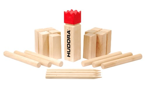 HUDORA 76459 - Wikingerspiel