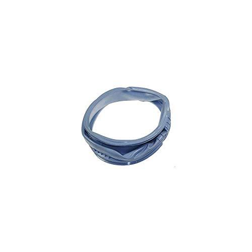 Joint Souflet De Hublot Référence : 0020300767a Pour Lave Linge Haier