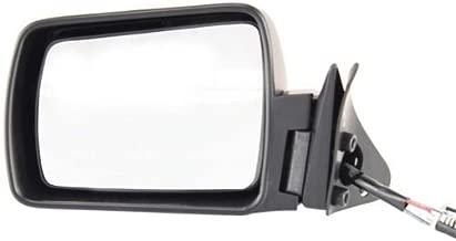 jeep grand cherokee side mirror