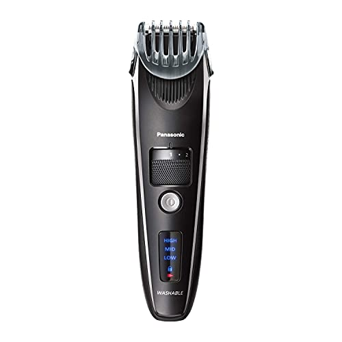 Panasonic Beard Trimmer for Men Cordless Precision...
