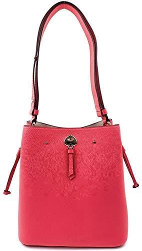 Kate Spade New York Marti Large Convertible Drawstring Bucket Bag...