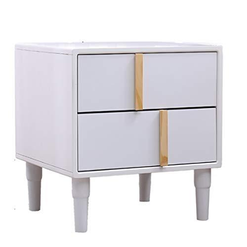 Ya-Ya Modern nachtkastje van massief hout voor slaapkamer, tv-kast, bijzettafel