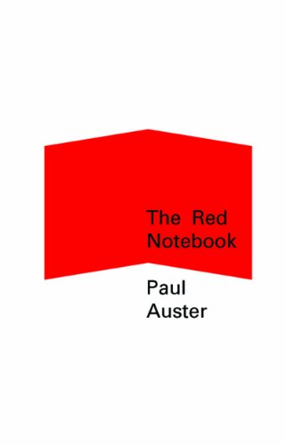The Red Notebook: True Stories (New Directions Paperback) (English Edition)