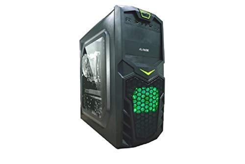 Pc fisso Computer Desktop INTEL CORE I7-9700F OCTA CORE - 32 GB RAM DDR4 - SSD 960 - Windows 10 PRO - Masterizzatore DVD - WIFI - PowerColor Radeon RX
