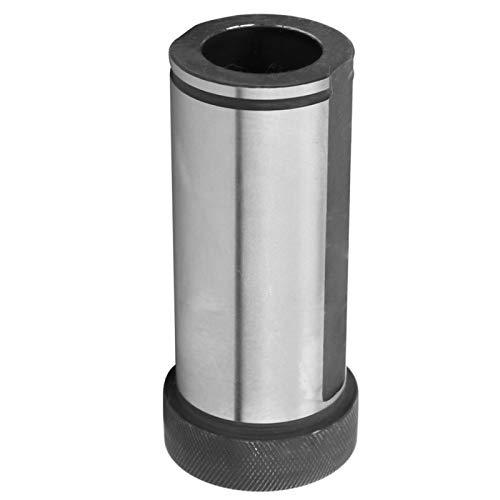 Jeanoko Werkzeughalterbuchse Drehwerkzeugdrehmaschine Werkzeugwerkzeughalter CNC-Drehmaschinenteile CNC-Drehmaschinenbuchse für U-Bohrer zum Fräsen der Mähstange für(D25-5)