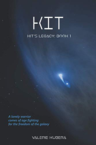 Kit: Kit's Legacy Book 1