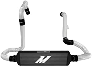Mishimoto MMINT-GEN4-10RBK Hyundai Genesis 2.0T Race Intercooler & Piping Kit, 2010-2012, Black