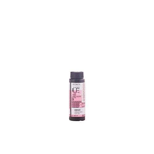 Redken rotken Shades EQ Equalizing Conditioning Color Gloss - 09NW, 1er Pack (1 x 60 ml)