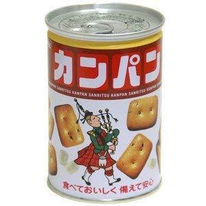 カンパン100g 6缶入り
