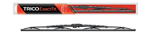 Trico 24-1 Exact Fit Conventional Wiper Blade 24', Pack of 1