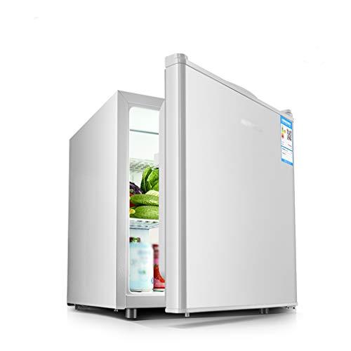 CLING 50Liter Kühlbox | KÜHLT und WÄRMT | Mini-Kühlschrank | für Auto und CampingTragbarer Kühlschrank