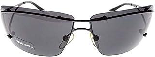 Diesel Xeni Col. V27 Men Rimless Sunglasses