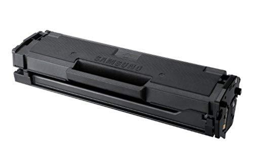 Samsung MLT-D101X SU706A Cartuccia Toner Originale a Basso Rendimento, 700 Pagine, Compatibile con Stampanti Samsung Laserjet Monocromatiche Serie ML-2160, Serie SF 760 e Serie SCX-3400, Nero